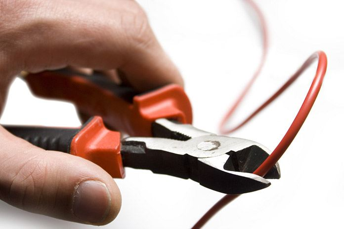 cut-cable