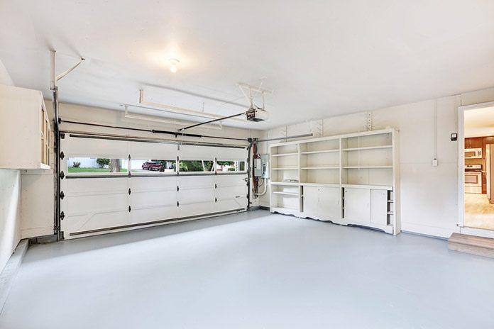 warm-garage