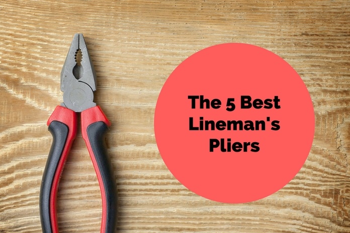 best linemans pliers