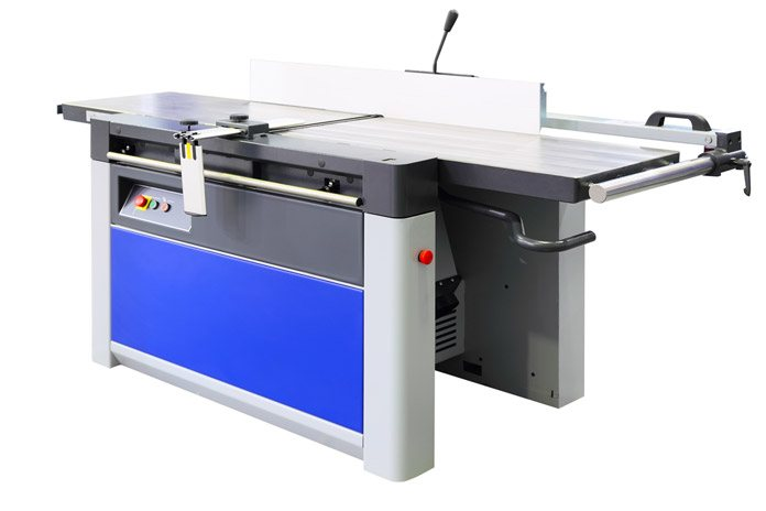 power-jointer